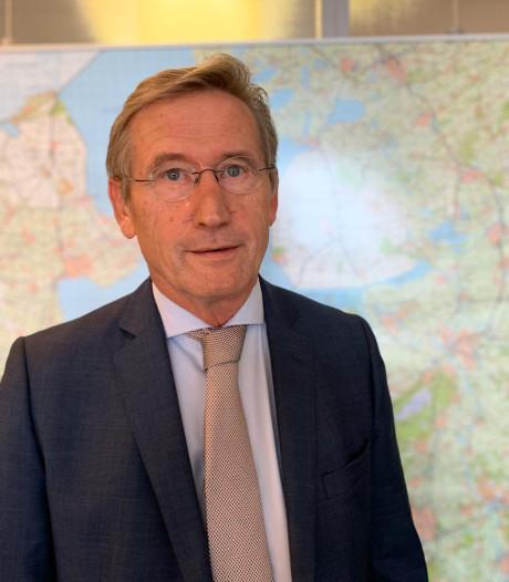 Partijen willen duidelijkheid van burgemeester over onderzoek organisatie gemeente Noordoostpolder