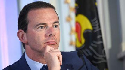"""Beke: """"Vlaamse 'controletoren' voor nieuwe uitbraken van corona staat in de steigers"""""""