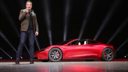 Na reusachtige euforie over ruimtestunt volgt knalharde landing voor Elon Musk