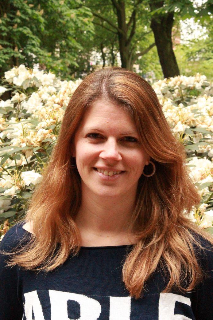 GZ-psycholoog Marleen Heijsteeg