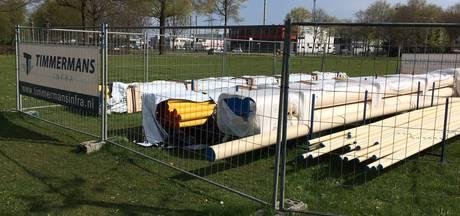 Discussie over bouwplan aan Osse Kapelsingel kantelt goede kant op