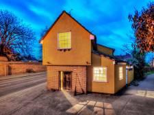 'Meest behekste huis' van Engeland staat te koop