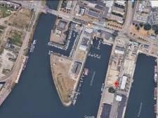 Vlissingse binnenhavens behoren weer toe aan scheepvaart