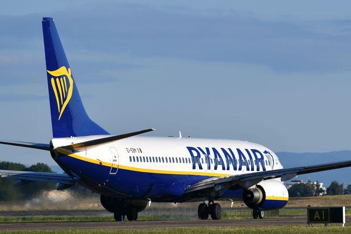 """Ryanair juge """"illégale"""" l'aide d'État accordée à Brussels Airlines."""
