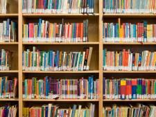 Vrouwen raken slaags in bibliotheek Wageningen