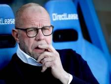 RKC Waalwijk oefent tegen KV Mechelen