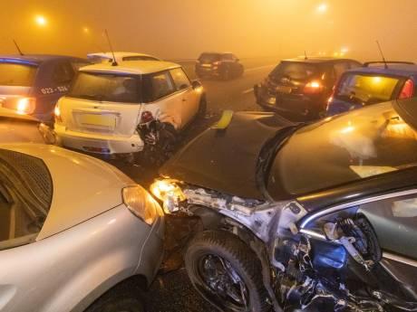 Rijden in dichte mist: met deze tips ga je voorbereid op pad