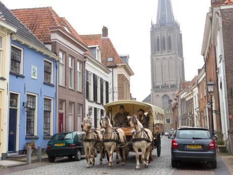 Kritiek op duurder parkeren in Doesburg: 'Ondernemers verliezen dan klanten'