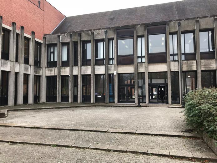 De man kwam voor in de rechtbank van Brugge.