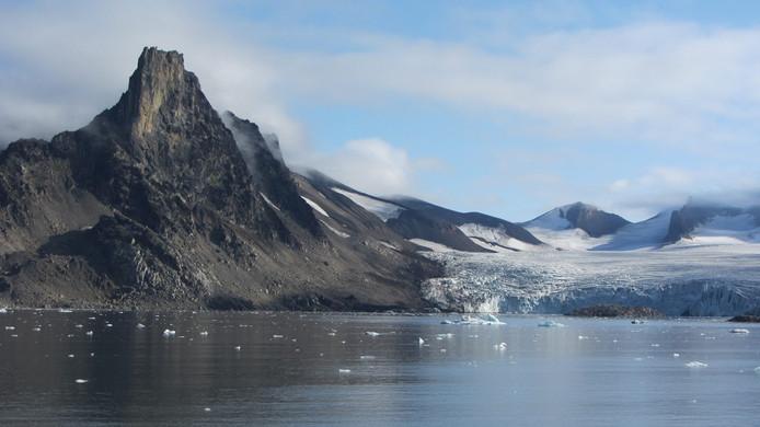 Spitsbergen.