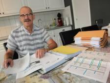 Thoolse wethouder Harmsen beschuldigd van blokkeren e-mail kritische burger