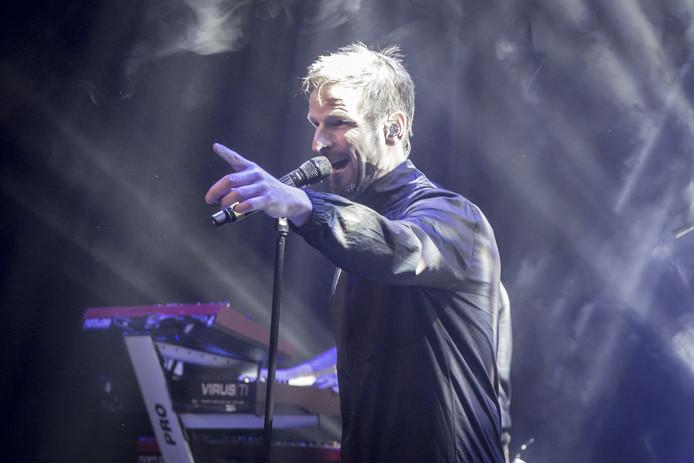 ENorm-zanger Eric ten Bos