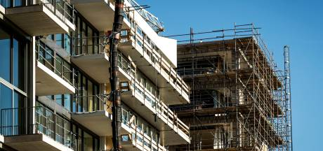 Kleinste huurprijsstijging sinds 2015, vooral in Amsterdam