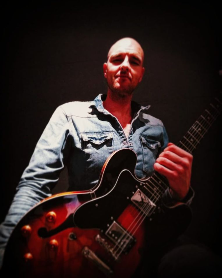 Murphy Munro (of Nick Martinet uit Ranst) brengt volgende week zijn nieuwe single uit.