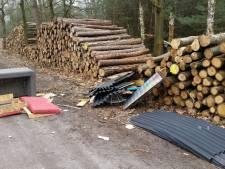 Boswachters: 'zonder extra hulp gaat de natuur kapot'
