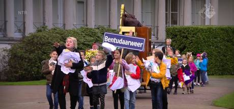 Dank u Sinterklaasje, voor alle hoogtepunten van dit memorabele Sinterklaasjournaal