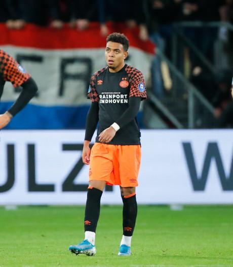 PSV loopt net als vorig seizoen averij op bij subtopper