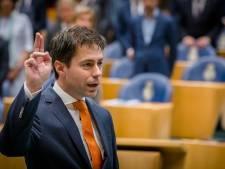 Stoffer uit Elspeet vervangt Dijkgraaf in de Kamer: 'Regio meer op kaart zetten'