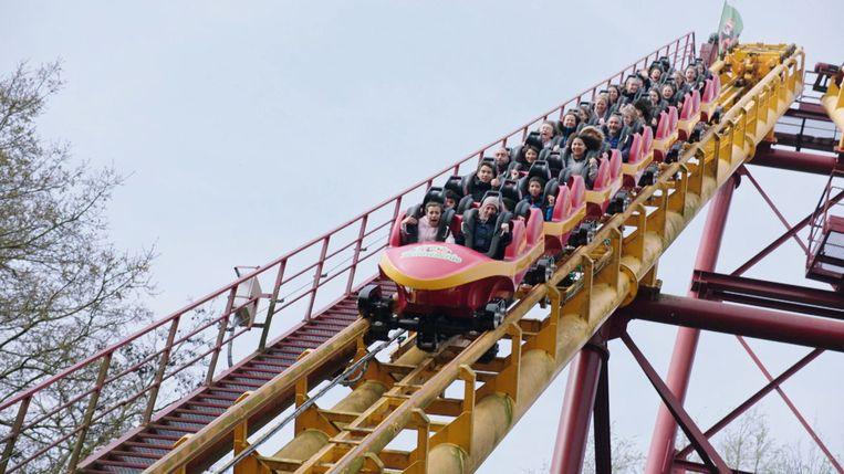 De Wereld van Bellewaerde is op 31 mei terug met een exclusieve blik achter de schermen van het pretpark Bellewaerde.