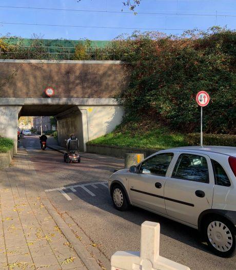 Veelbesproken Vianense Poort in Culemborg voorlopig dicht voor auto's