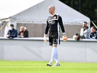 """Voor Rapid Leest-doelman Dries De Boodt is competitiestop logisch: """"Ik beleef de gevolgen van corona op de eerste rij"""""""