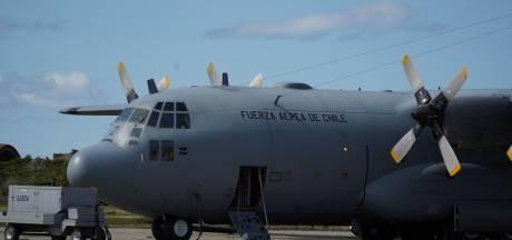 Chili zoekt op Zuidpool naar verdwenen vliegtuig