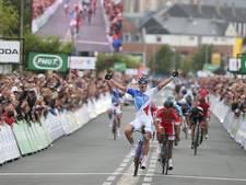 Démare pakt tweede Franse wegtitel