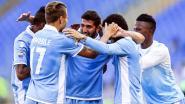Invaller Jordan Lukaku laat met Lazio geen spaander heel van Palermo, Keita Baldé scoort zuivere hattrick in zes (!) minuten