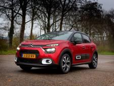 Test Citroën C3: strijd tegen de tand des tijds