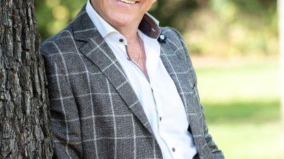 """Jo Vally wordt 60 en blikt terug: """"Ik werd zonder het te willen verliefd op een ander, maar we hebben die crisis overleefd"""""""