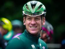 Pascal Ackermann remporte la première étape, Tim Merlier chute avant le sprint