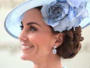 Pourquoi Kate Middleton ne voit que très peu son frère