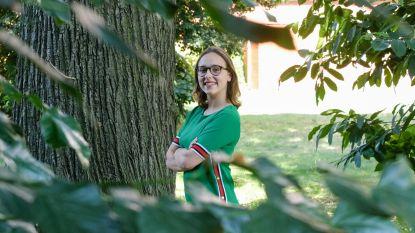 Eline (17) is klaar om hitparade te veroveren