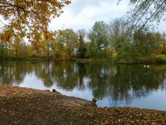 Bouckenborghpark in Merksem breidt uit