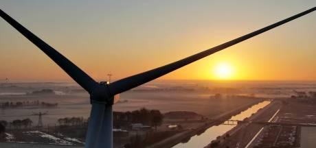 Waalwijk stopt met enquête over windmolens na 'misbruik'