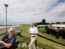 Senioren gaan voor toren op Aldi-terrein aan de Waal