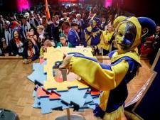 Leutig: na meer dan 40 jaar komt er weer een jeugdraad van de Leurse Leut