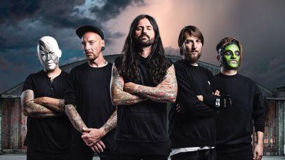 """INTERVIEW. Metalband Fleddy Melculy brengt nieuwe plaat uit: """"Mensen vinden dat wij een Urbanus-kantje hebben"""""""