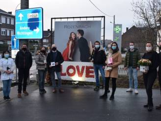 Handelaars Brugsesteenweg zorgen samen voor het perfecte Valentijnscadeau