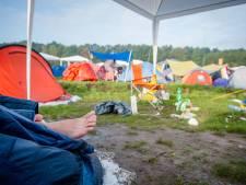 Oorverdovend kampeerfeestje in Tubbergen afgekapt