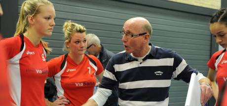 Door coronavirus is volleybaltrainer welgeteld één duel interim-coach