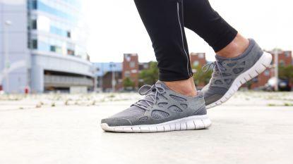 Op bedrijfsbezoek bij Nike? Dan mag je geen Adidas of Reebok dragen