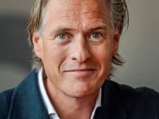 Jort Kelder: 'Ik ben ook gepolst voor opvolging Eva'