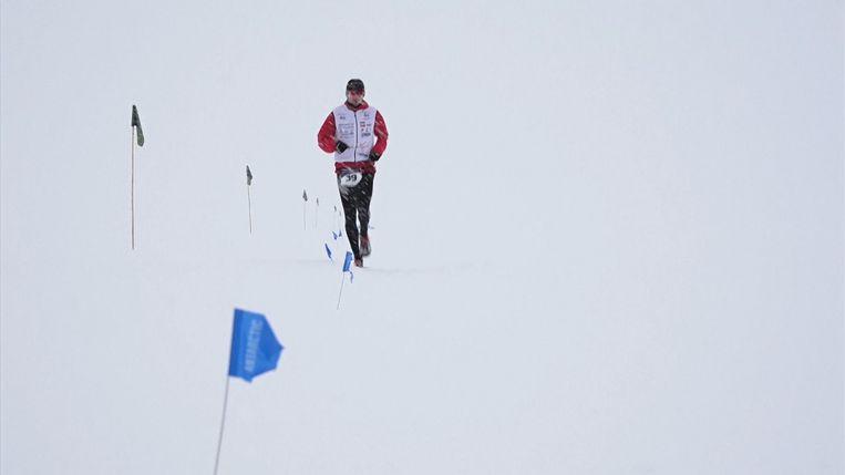 Marathon Zuidpool