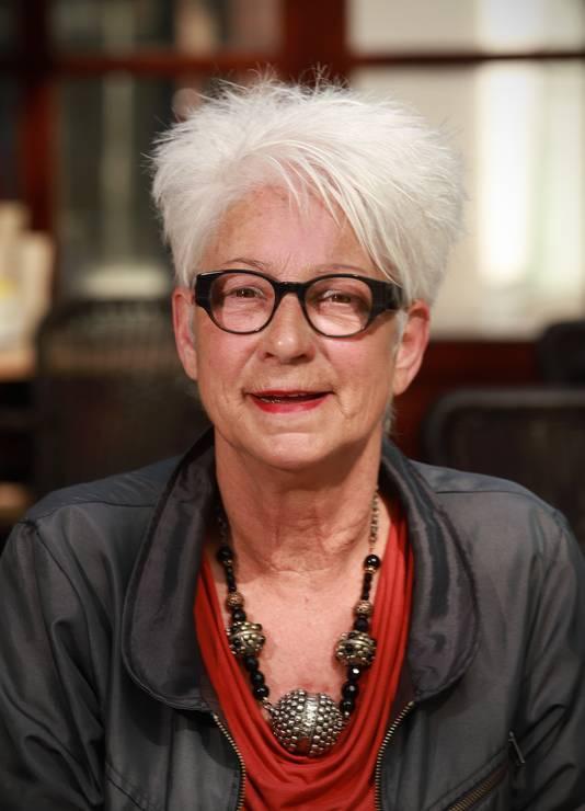 Yvonne van Moorsel