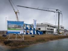 Nieuwbouw van Over Betuwe College in Elst krijgt vorm