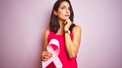 Mag ik sporten tijdens chemo? En betaalt mutualiteit rechtstreeks? Think Pink ontwikkelt mobiele gids voor borstkankerpatiënten