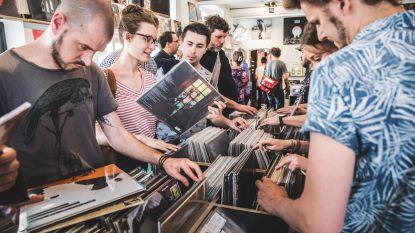 Music Mania viert 50ste verjaardag met 2manydjs