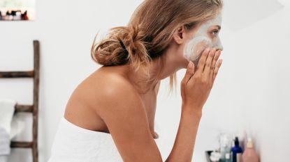 5, 10, 15 minuten? Laat gezichtsmaskers niet langer dan nodig op je gezicht