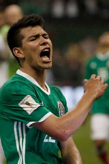 Hirving Lozano na maanden van wachten naar PSV